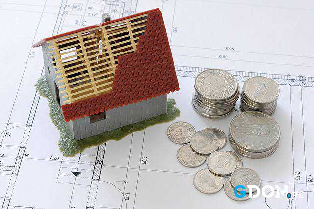 Kredyt hipoteczny jako finansowanie zakupu nieruchomości,